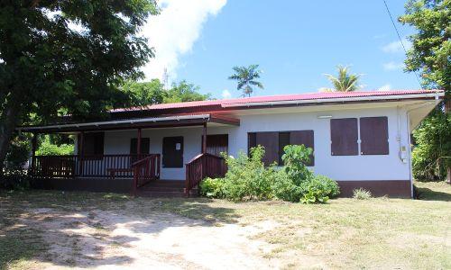 Vila Efate Island Courthouse